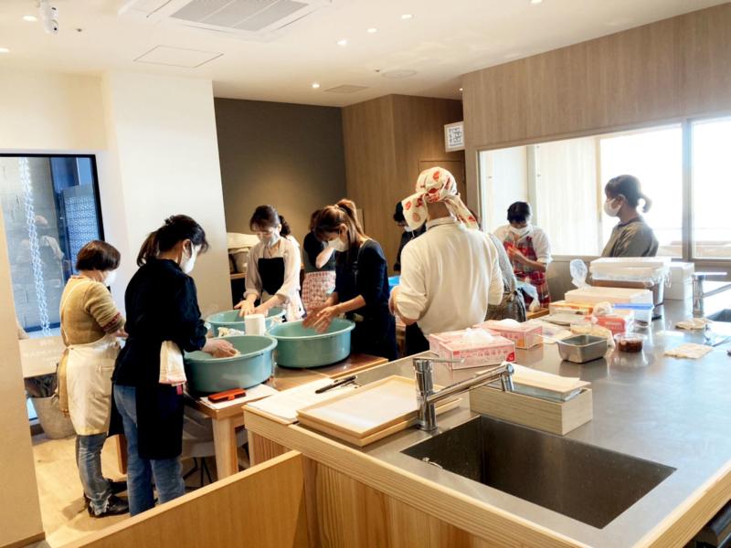 【学ぶ】ハッピー太郎こと、池島幸太郎さんの「お味噌講習会」