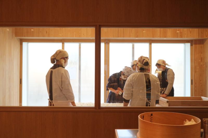 【学ぶ】酒屋プレゼンの「シンプルな米麹造り体験」