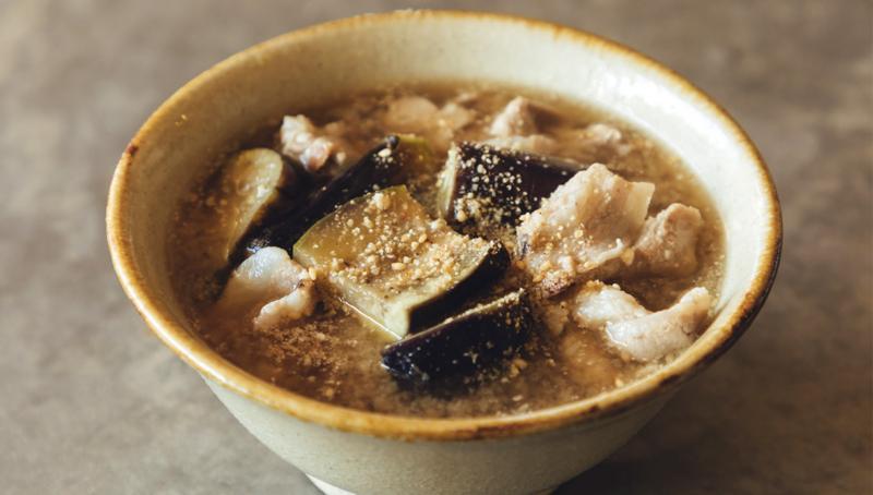 【お知らせ】7月18日開催「味噌で豚汁レボリューション!」 スープ作家・有賀薫さん